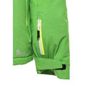 Stuf Valene - Veste Femme - vert